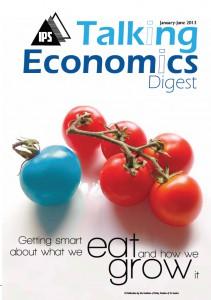 TE Digest June 2013 cover