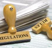 Donor-Regulations