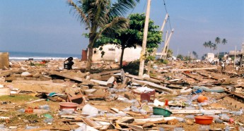 Recent Natural Disasters Affecting Tourism