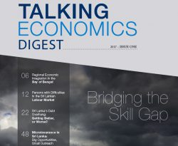 Talking Economics Digest