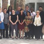 IPS Research Fellow Participates in the Third REALM Workshop