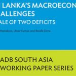 Sri-Lanka's-Macroeconomic-Challenges:-A Tale-of-Two-Deficits