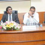 New-Thinkers-Symposium-Highlights-Role-Technology-Economic-Transformation-Dr.Saman-Kelegama-Auditorium-ips