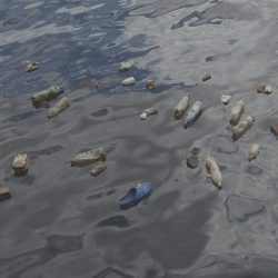 Dealing with Marine Plastic Pollution