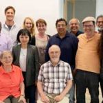 IPS Research Fellow Participates in the First GLWC Research Network Workshop