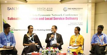 Researchers-Speak-South-Asia-Economic-Network