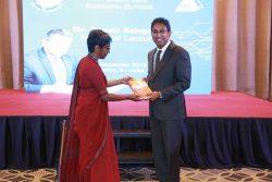 Dr. Saman Kelegama Memorial Events