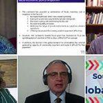 Socioeconomic Implications of COVID-19