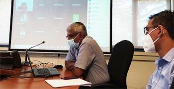 IPS Host Virtual Stakeholder Consultation