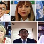 Virtual Dialogue on 'Building Resilient and Sustainable Food Systems in the Age of Pandemics'