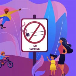 Quitters as Winners: The Role of Tobacco Free Zones in Smoking Cessation